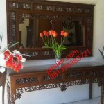 Meja Rias Altar