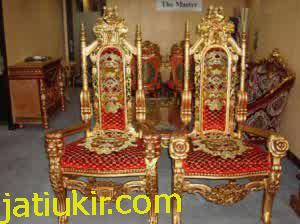 Kursi Raja