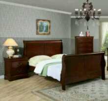 Tempat Tidur Bagong