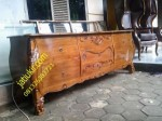 Bufet TV MPB 1091 Karya furniture jepara