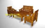 Kursi Tamu Minimalis Karya Furniture Jepara