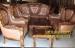 Kursi Tamu Sofa Cinta- Karya Furniture Jepara