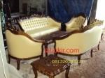 Kursi Tamu monaco karya furniture jepara