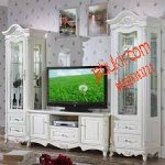 Set Bufet Tv Modern Mebel jepara