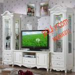Set Bufet Tv Modern Mebel jepara