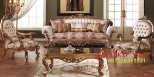 Nora Set Sofa Classik