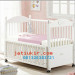 Box Ranjang Bayi karya furniture jepara