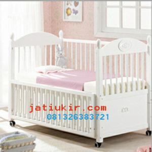 Box Ranjang Bayi