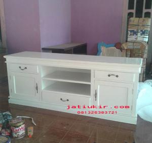 bufet-minimalis karya furniture jepara