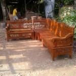 Kursi Tamu sudut Bagong
